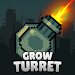 Download Grow Turret - Idle Clicker Defense 7.3 APK