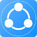 Guide SHAREit Big File share