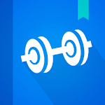 Cover Image of Download GymRun Workout Log & Fitness Tracker 9.29.1 APK
