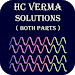 HC Verma Solutions Both Parts