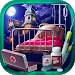 Haunted Hospital Asylum Escape Hidden Objects Game