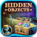 Hidden Objects: Treasure Hunt