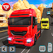 Highway Truck Racer: Endless Truck Driving Games