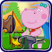 Download Hippo Puzzles: Summer Holiday 1.0.3 APK
