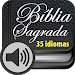 Holy Bible in Audio