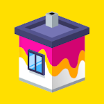 Cover Image of Download House Paint 1.4.13 APK