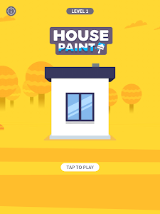 screenshot of House Paint version 1.3.2