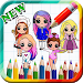 Download How to Draw Cute Famous 1.19.12 APK