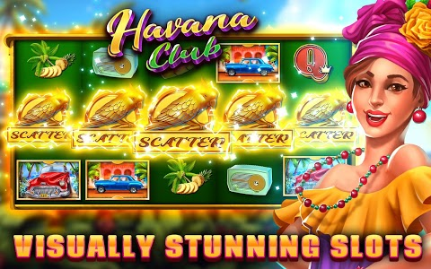 screenshot of Slots Stars™ Casino - Play With Friends version 1.0.496