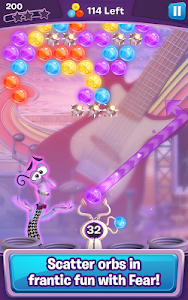 screenshot of Inside Out Thought Bubbles version 1.24.0