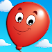 Kids Balloon Pop Game Free \ud83c\udf88