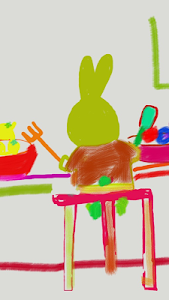 screenshot of Kids Doodle - Color & Draw version 1.7.0