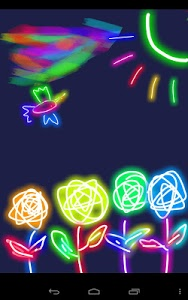 screenshot of Kids Doodle - Color & Draw version Varies with device