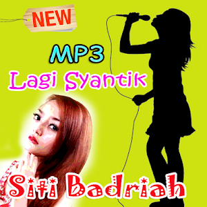 screenshot of Lagu MP3 Lagi Syantik - SITI BADRIAH version 1.0.0