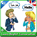 Learn english conversation with arabic