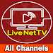 Download Live Net TV - Cricket Live TV - Live Football 1.0 APK