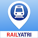 Download RailYatri - Live Train Status, PNR Status, Tickets  APK