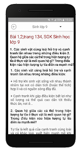 screenshot of Loigiaihay.com - Lời giải hay version 1.6.0.3