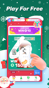 screenshot of Lucky Go - Get Rewards Every Day version 1.2.1