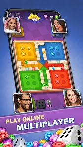 screenshot of Ludo All Star- Online Classic Board & King of Ludo version 2.0.19