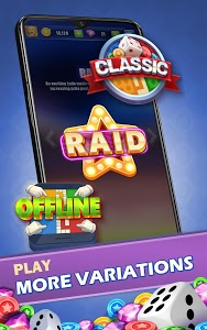 screenshot of Ludo All Star - Online Ludo Game & King of Ludo version 2.1.0