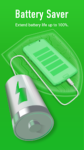 screenshot of MAX Cleaner - Phone Cleaner & Antivirus version 1.1.1