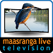 Maasranga TV HD