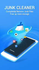 screenshot of Magic Cleaner - Best Cleaner and Booster App version v1.0.22