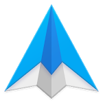 Cover Image of Download MailDroid - Free Email Application 5.08 APK
