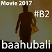 Making movie Bahubali 2