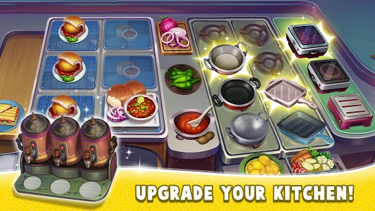 screenshot of Masala Madness: Cooking Game version 1.1.9