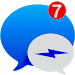 Download Message & Text - Messenger for All-in-one 1.0.7 APK