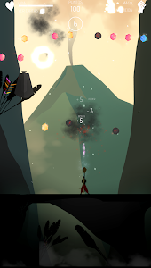 screenshot of Meteors Anonymous Hero version 0.1
