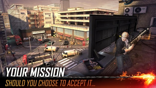 screenshot of Mission Impossible RogueNation version 1.0.4