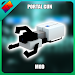 Download Mod Portal Gun 2 for MCPE 1.0 APK