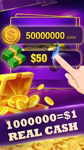 screenshot of Money Go - Scratch cards to win real money & prize version 1.4.0