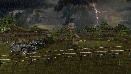 screenshot of Mountain Sniper Shooting: 3D FPS Mission version 6.4