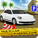 Multi Car Parking - Car Games for Free
