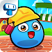 My Boo Town - Cute Monster City Builder