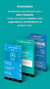 screenshot of Neon - Digital bank version 3.3.5