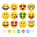 New Emoji for Android 8