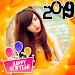 Download New Year Photo Frames 1.2.1 APK