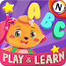 Download Super School: Educational Kids Games & Rhymes 5.3.11 APK