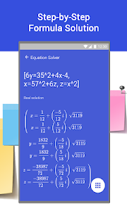 screenshot of One Calculator - Multifunctional Calculator App version 1.5.9