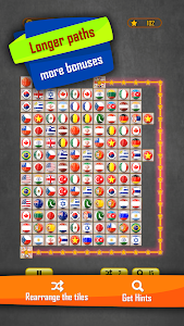 screenshot of Onnect - Pair Matching Puzzle version 1.0.4