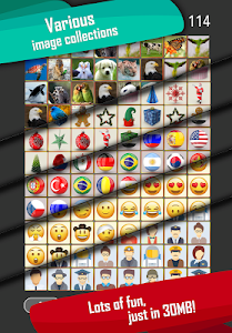 screenshot of Onnect - Pair Matching Puzzle version 2.6.6