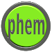 PHEM: Palm Hardware Emulator