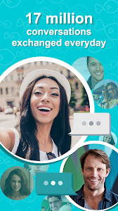 screenshot of POF Free Dating App version Varies with device