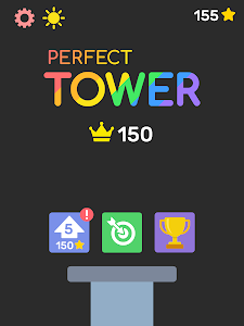screenshot of Perfect Tower version 2.0