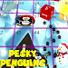 Pesky Penguins, Snakes Ladders